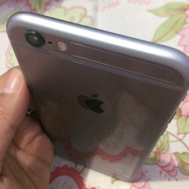 Iphone 6 16gb Ex Inter Mulus