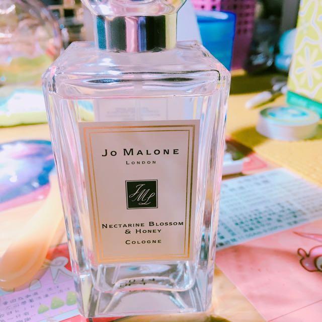 Jo Malone 杏桃花與蜂蜜