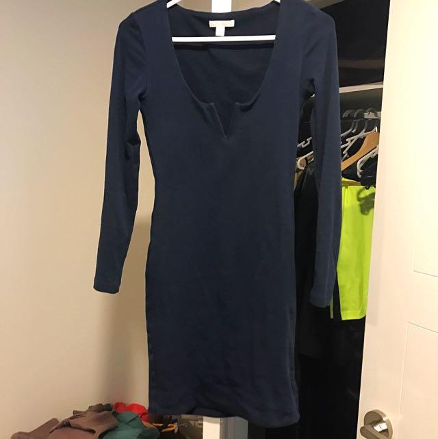 Kookai Tight Fitting Dress