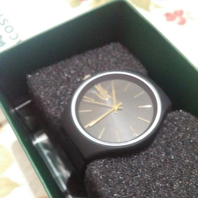 Lacoste Replica Watch