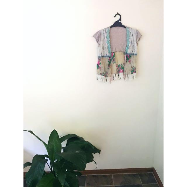lil jacket
