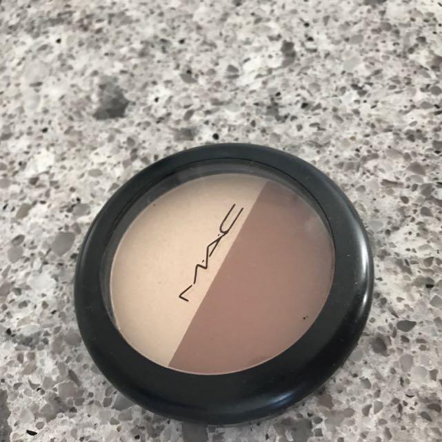 Mac Sculpt And Shape Powder
