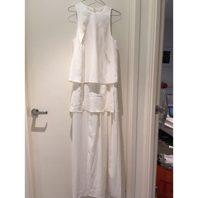 Mossman Formal Dress