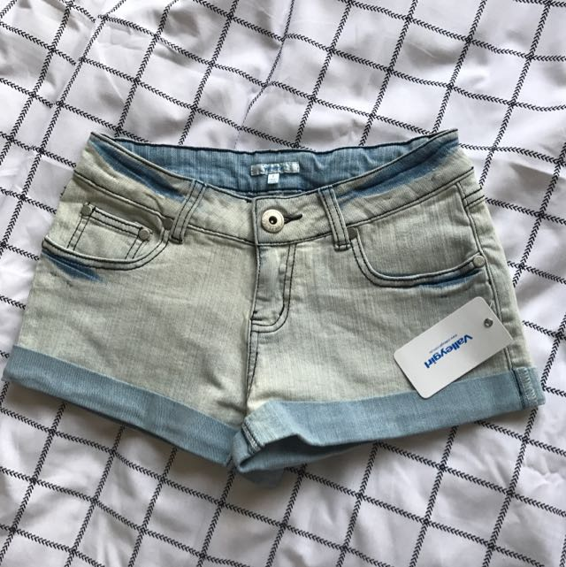NEVER WORN Size 6 Valleygirl Casual Shorts