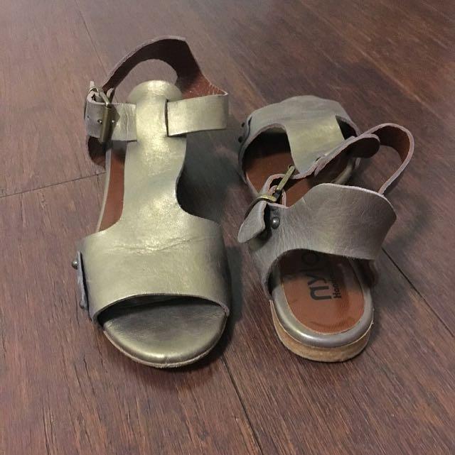 Nylon Sandal