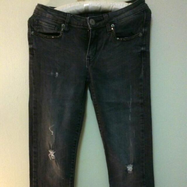 P💝 Jeans Colorbox