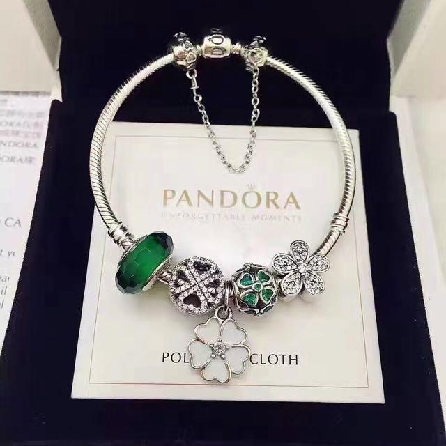 Pandora潘朵拉手環