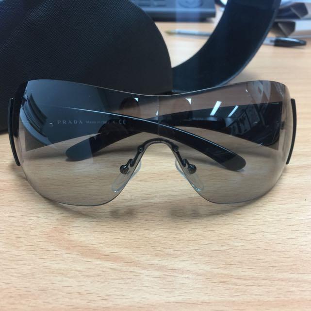 Prada Milano Sunglasses
