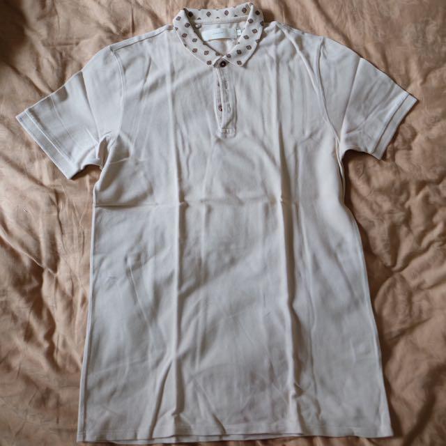 Preloved DA+PP Poloshirt Ori