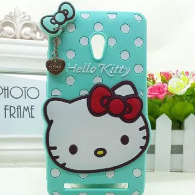 READY STOCK zenfone 5 Hello Kitty Casing