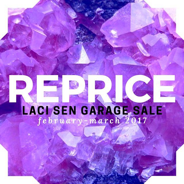 Reprice Items