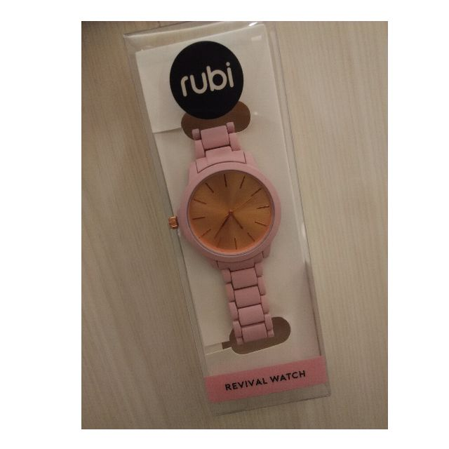 Revival watch rubi