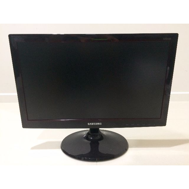 Samsung S20D300HY 75HZ* Monitor TN 5MS LED Game Mode Enabled