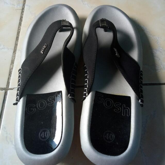 Sandal Flat Wanita