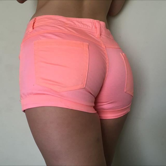 Size 6 Shorts