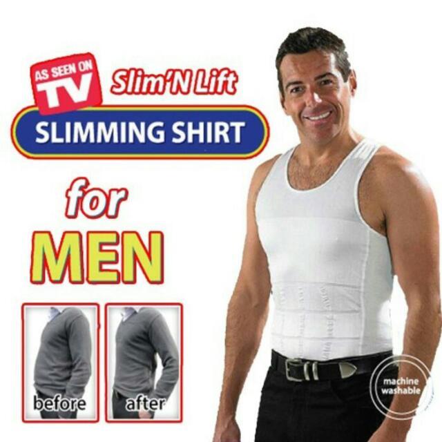 SLIM N LIFT FOR MEN