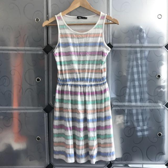 Sportsgirl Dress XS