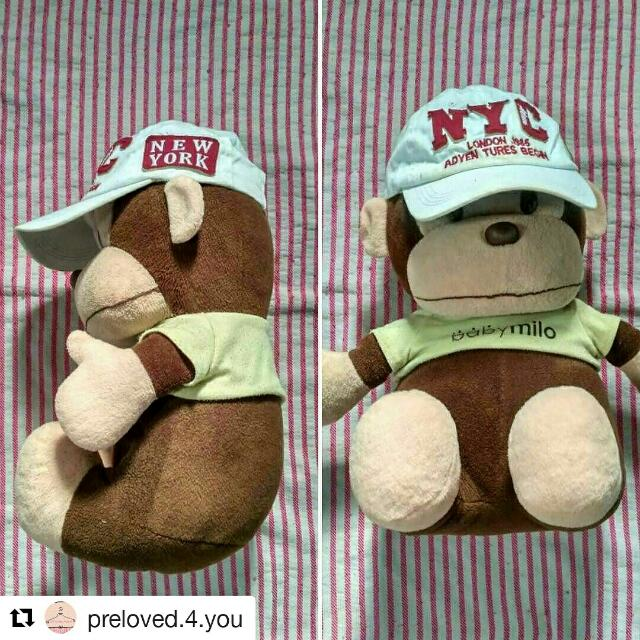 Topi NYC Import Made In China