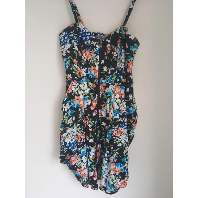 Vangelica Dress