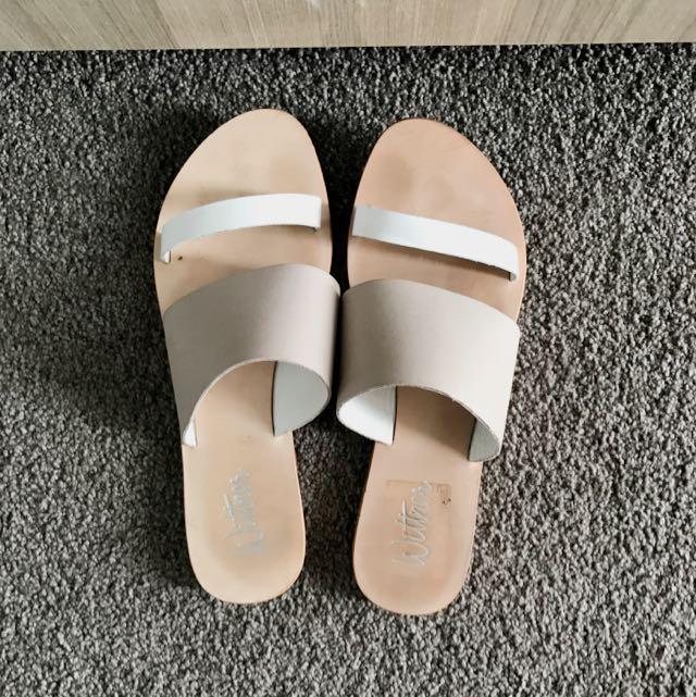 Wittner Slip On Shoes