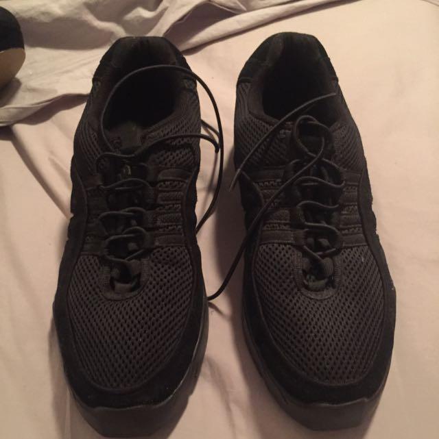 Women's Dance Shoes Size 10