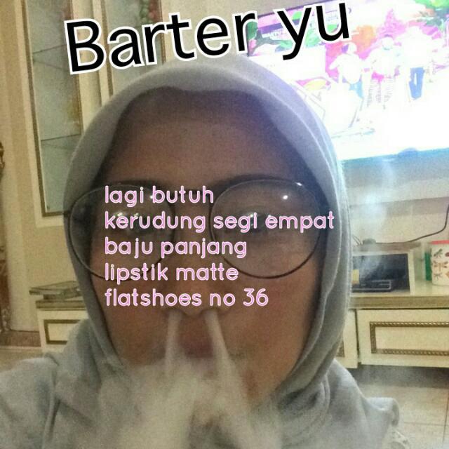 Yu Barter