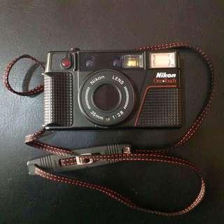Nikon One Touch L35AF 2
