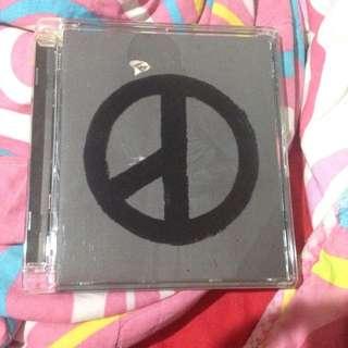 G-Dragon 2nd Album [Coup D'Etat]