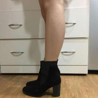 Gu高跟靴 24 1