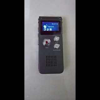 Perekam Suara (Audio Recorder)