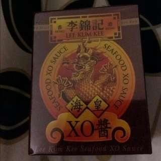 全新海皇XO醬