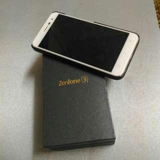 Zenfone 3 4gbram 64Gb
