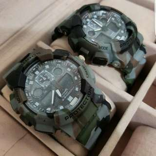 G-SHOCK watches AAA REPLICA