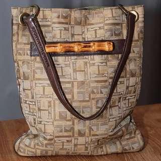 Mario Hernandez Designer Hand Bag