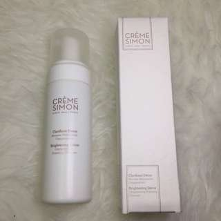 [BN] Creme Simon Oxygenating Foaming Cleanser