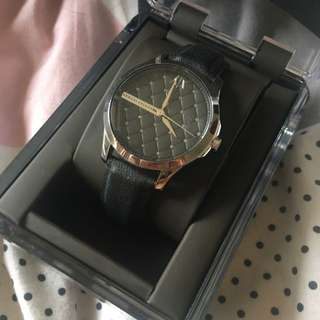 PRICE DROP!! Armani Exchange Watch