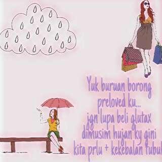 #Borong Yuk