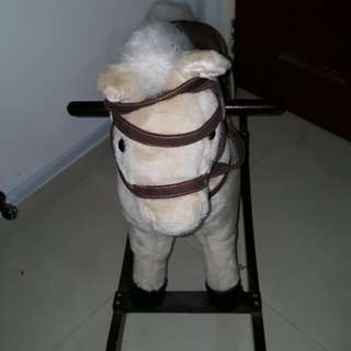Rocking Horse Chair