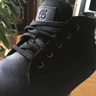 Men's 8 Timberland Footwear
