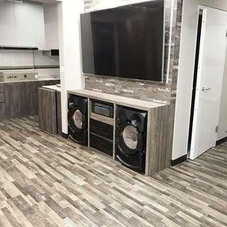 5mm Premium Vinyl Flooring