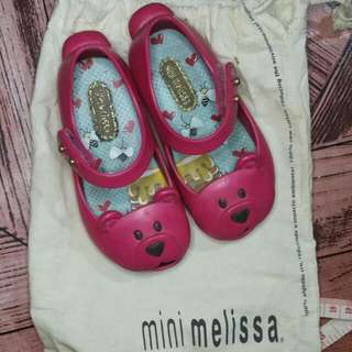 Mini Melissa Bear GUC USA6