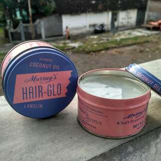 Pomade Murrays Hair Glo