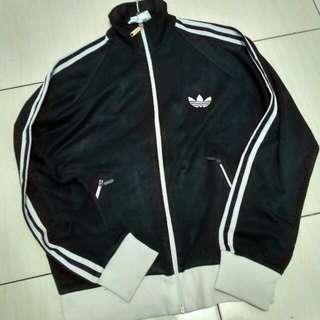 Jacket Adidas Dan Nike Original