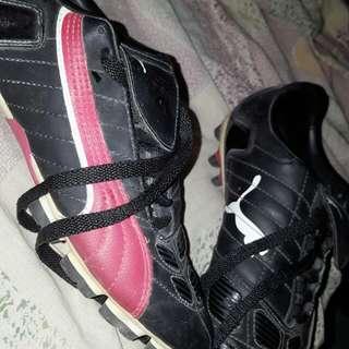 Original Puma Rubber Shoes