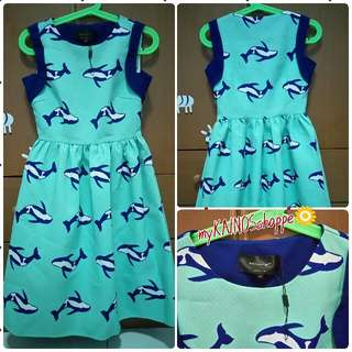 littleMatchgirl :ladies Dress