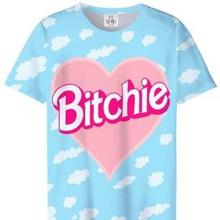 Bitchie T-shirt