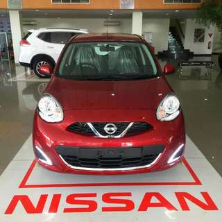 Nissan March 1.2 XS