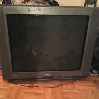 "Sony ""44"" Inches Tv"