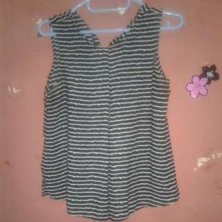 Tank Top Stripe