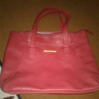 Bags Red Shopie Martin
